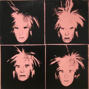 comprar cuadros Andy Warhol