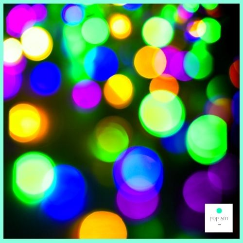 luces de navidad originales