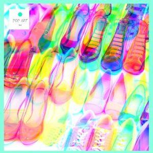 zapatos de mujer originales