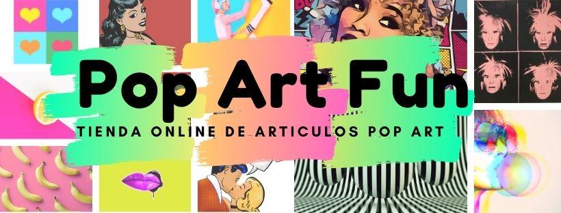 tienda pop art