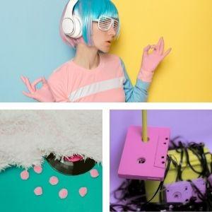 musica pop art
